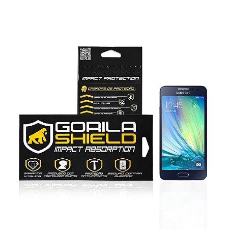 Película de vidro para Samsung Galaxy A7 - Gorila Shield