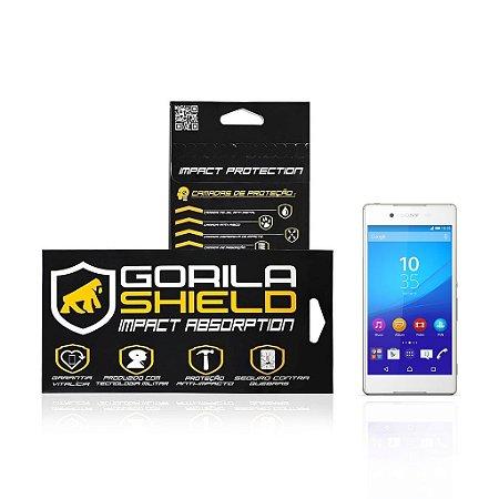 Película de vidro para Sony Xperia Z4 - Gorila Shield