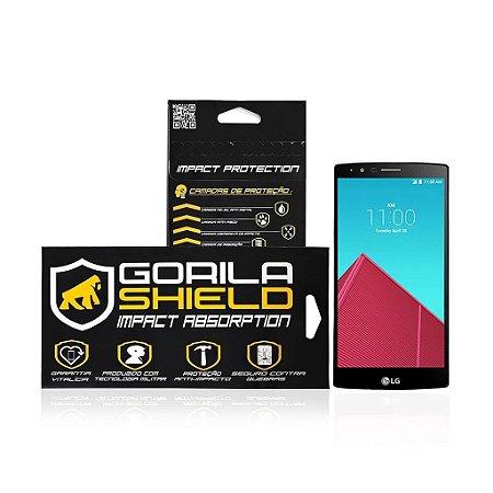 Película de vidro para LG G4 - Gorila Shield
