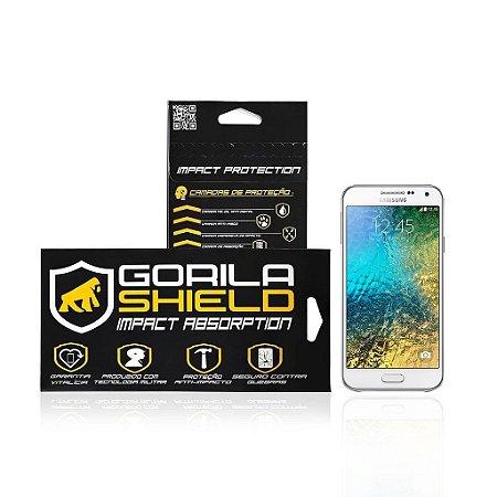 Película de vidro para Samsung Galaxy E5 - Gorila Shield
