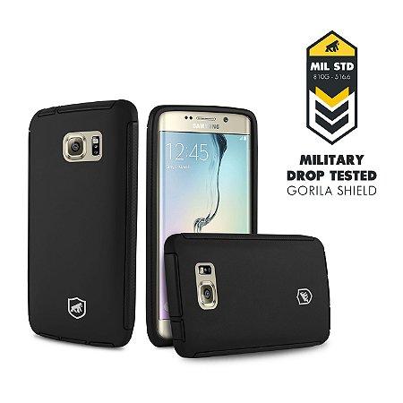 Capa Protetora para Samsung Galaxy S6 Flat - Gorila Shield