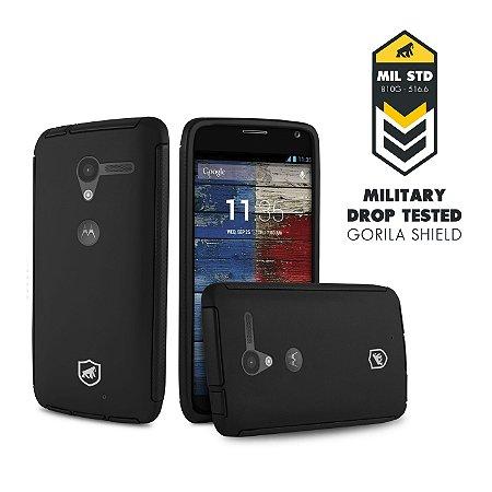 Capa Protetora para Motorola Moto X 1º Geração - Gorila Shield