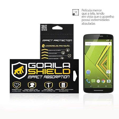 Película de vidro para Motorola Moto X Play - Gorila Shield