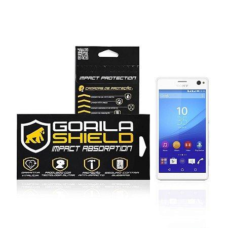 Película de Vidro para Sony Xperia C4 - Gorila Shield