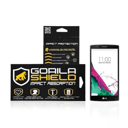 Película de vidro para LG G4 BEAT - Gorila Shield