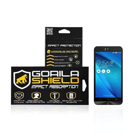 Película de vidro para Asus Zenfone Selfie - Gorila Shield