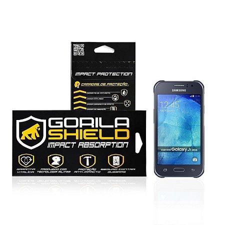 Película de vidro para Samsung Galaxy J1 - Gorila Shield