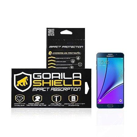 Película de vidro para Samsung Galaxy Note 5 - Gorila Shield