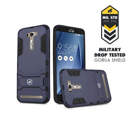 Capa Armor para Asus Zenfone 2 Laser 550kl 5.5 polegadas - Gorila Shield