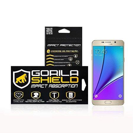 Película de vidro para Samsung Galaxy Note 6 - Gorila Shield