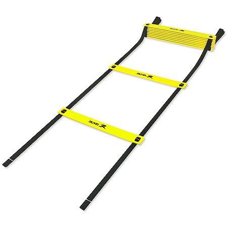 Escada de Agilidade Em EVA Para Treinamento Funcional 10 Degraus