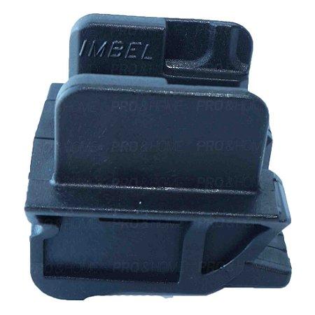 Adaptador Modelo IMBEL Para Coldres Maynards Pistolas MD1 a MD7 Sem trilho