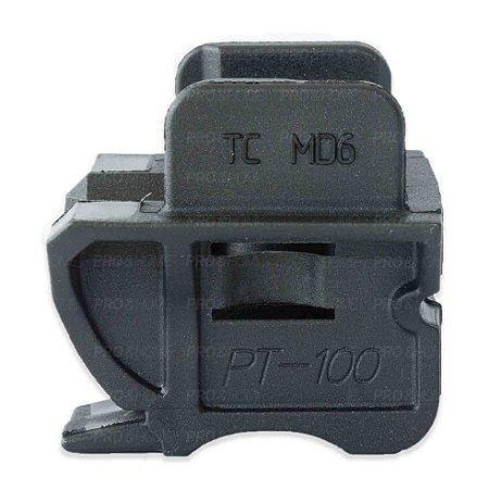 Adaptador Modelo IMBEL TC Para Coldres Maynards Pistolas TC MD6