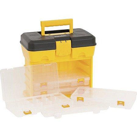 Organizador Plástico OPV 0600 Vonder