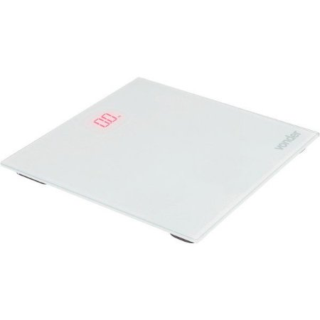 Balança Digital de Vidro 150kg BDV 0150 Vonder