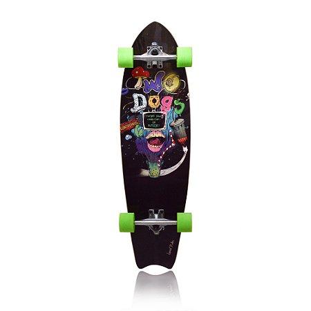Skate Longboard Speed Rider D3 Twodogs