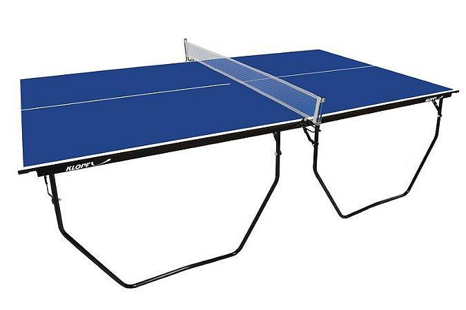 Mesa de Ping Pong Rodízio Klopf