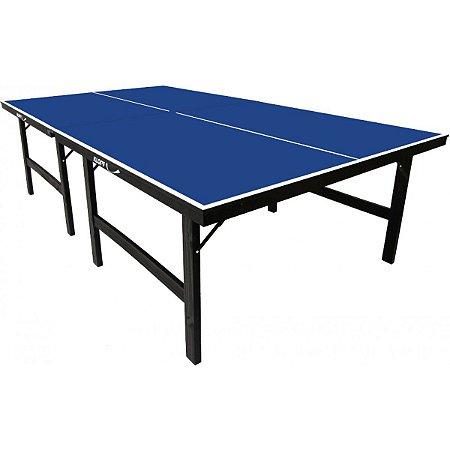 Mesa de Ping Pong / Tênis de Mesa 1001 MDP 15mm Klopf