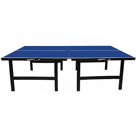 Mesa de Ping Pong / Tênis de Mesa 1002 MDP 18mm Klopf