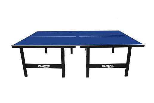 Mesa Ping Pong / Tênis de Mesa Olimpic 1013 MDP 15mm - Klopf