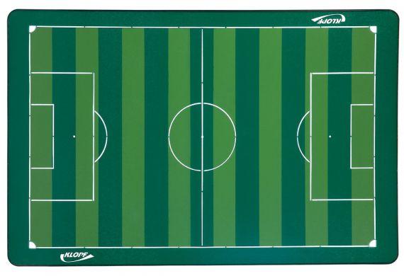 Campo 2 em 1 para Futebol de Botão e Mini Ping-Pong 1026 Klopf