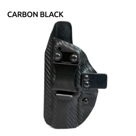 Coldre Interno IWB Kydex G26, G27, G28, G29, G30, G33, G39  MC-SLIM009 Magnum
