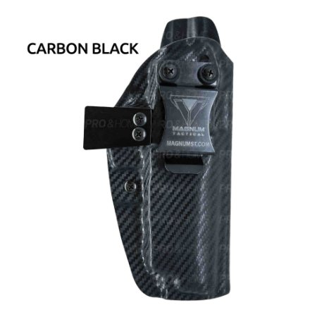 Coldre Interno IWB Kydex PT24/7 PRO TATICAL/LS  MC-SLIM010 Magnum