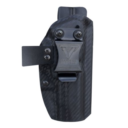 Coldre Interno IWB Kydex MD1N Monofilar MC-SLIM014 Magnum