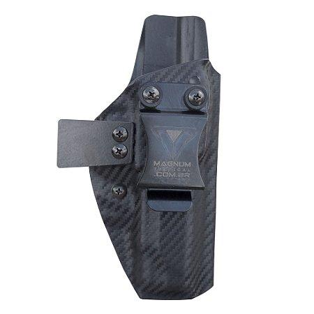 Coldre Interno IWB Kydex MD1-GC MC-SLIM015 Magnum