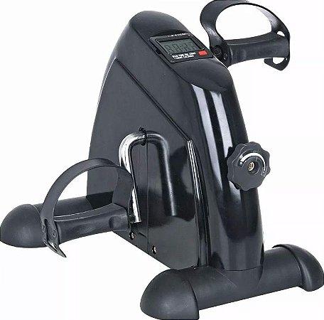 Exercitador Mini Bike Com Monitor (Cicloergômetro) - Liveup Sports