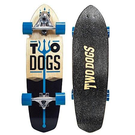 Simulador de Surf Neptuno - tam.  G Two Dogs
