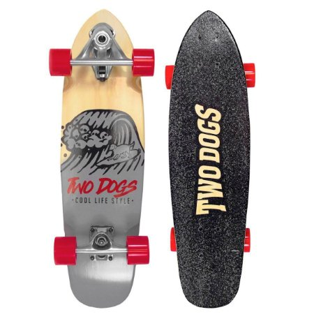Simulador de Surf Dog - tam. M Two Dogs