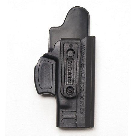 Coldre Interno IWB Taurus G2C .40 e 9mm SC092 / SC093 Só Coldres