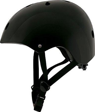 Capacete Para Proteção Skate Roller, Bike Pro MOR