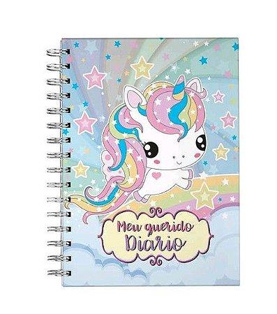 Meu diario secreto unicornio