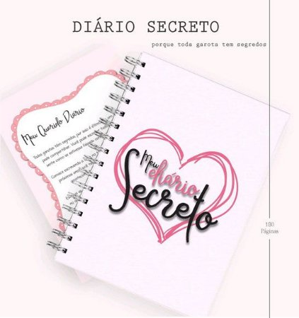 Meu Diario Secreto