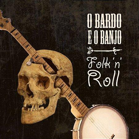 CD Folk 'n' Roll II