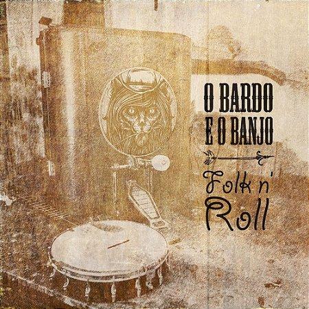 CD (Bootleg) - Folk n' Roll