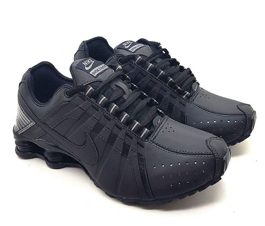 4d5549b3e02 Tênis Nike Shox Junior 4 Molas Masculino - Uai Tênis - Qualidade a ...