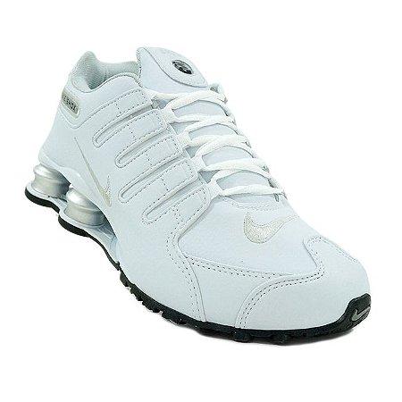 Tênis Nike Shox NZ 4 Molas Masculino - Uai Tênis - Qualidade a Seus Pés 143857afe