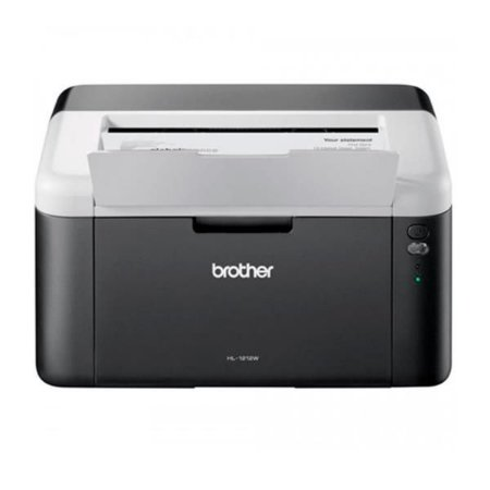 Impressora Laser Brother HL1212W P&B Wireless 127V