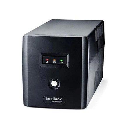 Nobreak Intelbras XNB1800VA - Preto - 120V