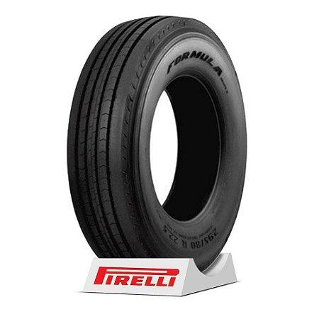 Pneu 215/75R17.5  Pirelli Formula Driver 126/124L