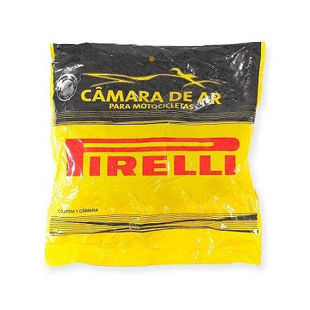 Camara Ar Pirelli Mh-17 60/100-17 Biz Diant.