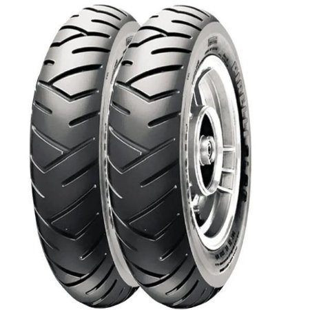 Pneu 90/90-12 Sl26 44J Pirelli Honda Lead