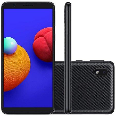 Samsung Galaxy A01 Core 32GB 8MP SM-A013M/DS Preto - 6429