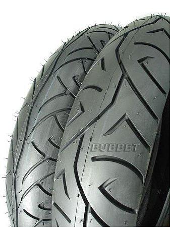 Pneu 100/80r18 Mc Tt53P Pirelli Sport Demon Titan Tras.