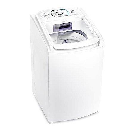 Lavadora de Roupas Electrolux 11Kg Les11 Essencial Care Branca - 6310