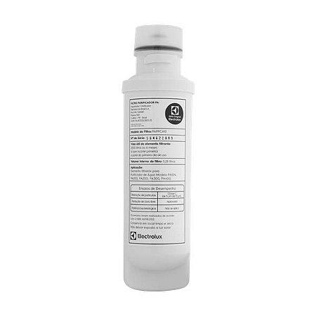 Refil Filtro de Água para Purificador Electrolux