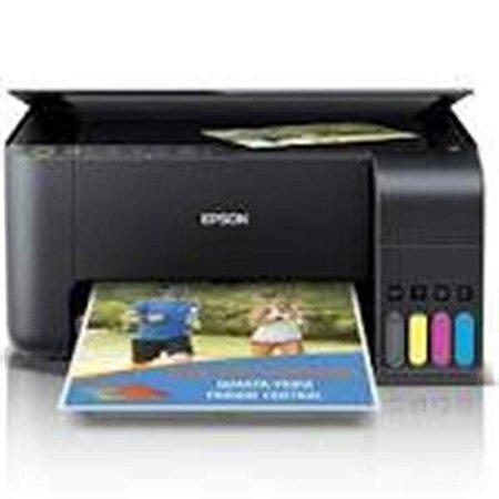 Multifuncional Epson EcoTank L3150 Wi-Fi Color USB